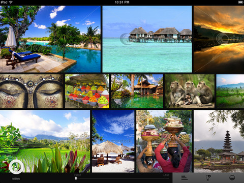 Shutterstock For iPad App